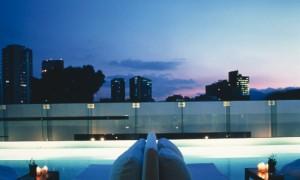 MEXICO CITY HOTELL: HABITA