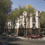 MEXICO CITY HOTELL: CONDESA DF