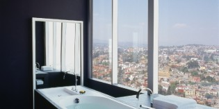 MEXICO CITY HOTELL: DISTRITO CAPITAL