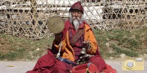 BILDSPECIAL: MICAEL BINDEFELD I BHUTAN