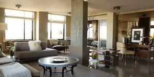NEW YORK: SOHO GRAND HOTEL