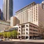 HOTELL I CHICAGO: THE PENINSULA