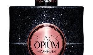 YSL BLACK OPIUM EDT