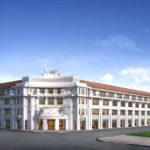SINGAPORES BÄSTA HOTELL: THE PATINA – CAPITOL SINGAPORE