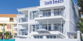 HOTEL SOUTH BEACH I KAPSTADEN