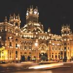 CORRAL DE LA MORERIA MADRID