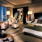 HONG KONGS BÄSTA HOTELL: FOUR SEASONS