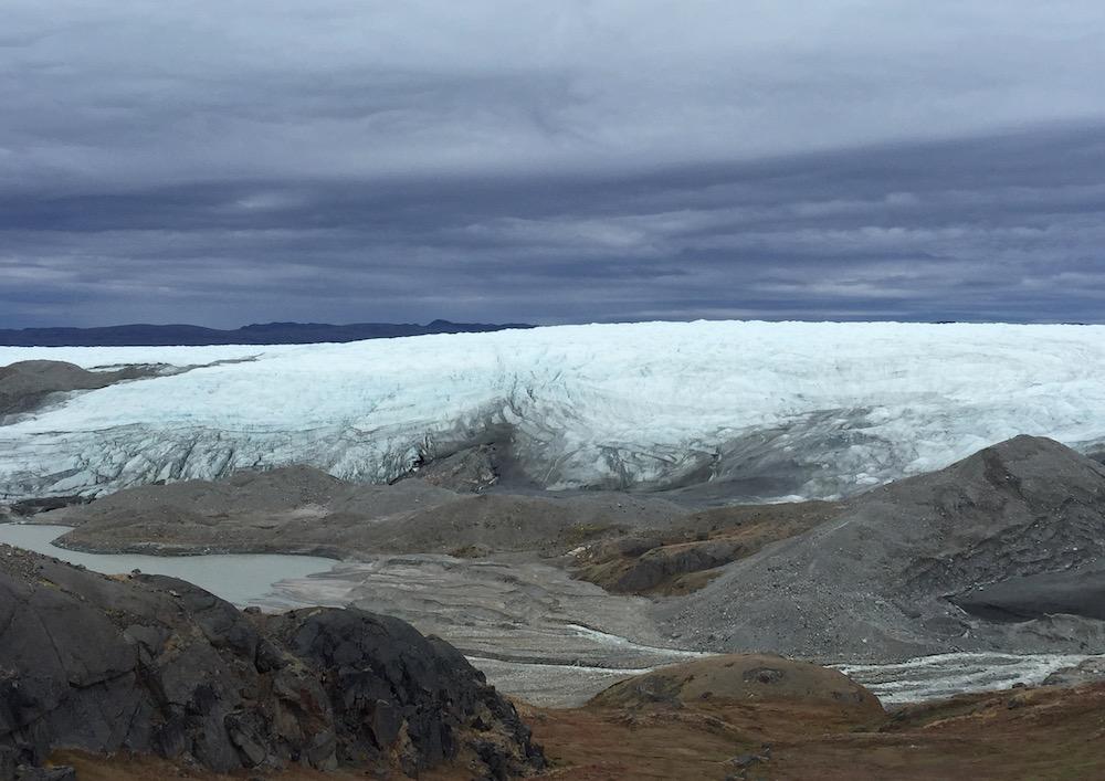 Inlandsisen - Russel glacier 1b (IMG_4713 Bjorn)