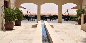DUBAI: AL MAHA DESERT RESORT & SPA