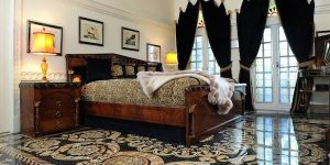 Gianni Versaces villa i Miami blir hotell