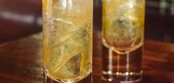 SOMMARENS GODASTE DRINKAR: BULLEIT LEMON & TONIC