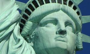 SPELA GOLF I NEW YORK