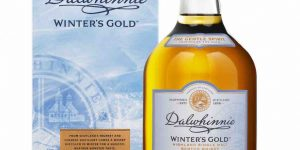 FCM NYTT: DALWHINNIE WINTERS GOLD