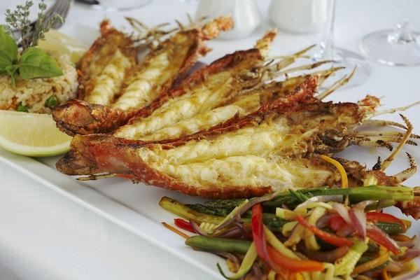2 Pigalle - shellfish