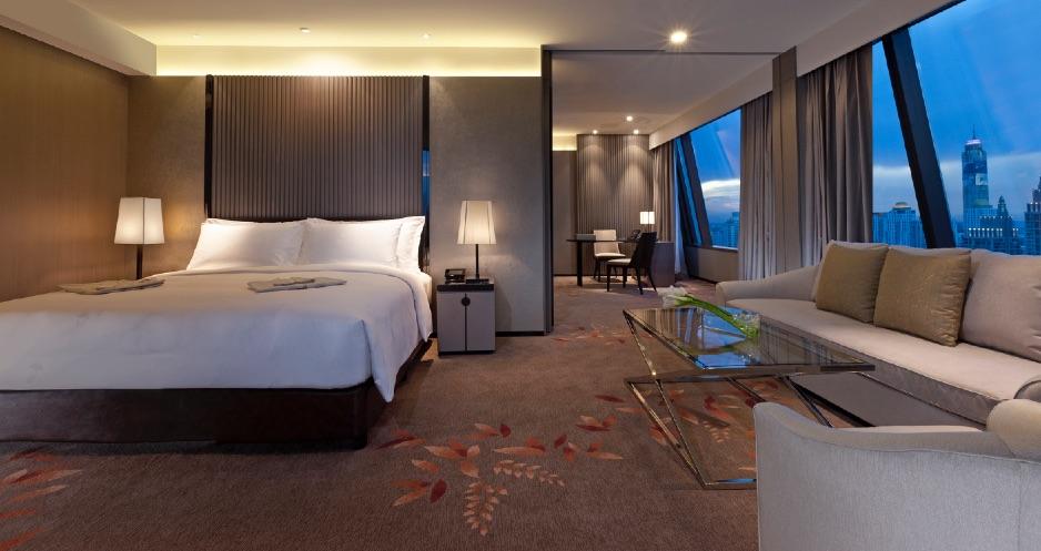 The Okura Prestige Hotel Bangkok