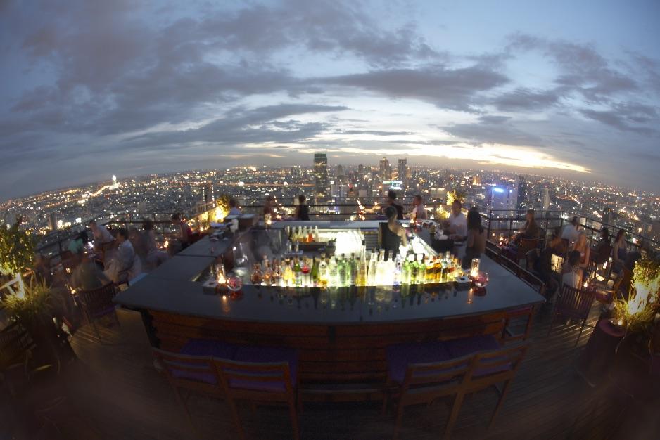 Banyan Tree Hotel Bangkok