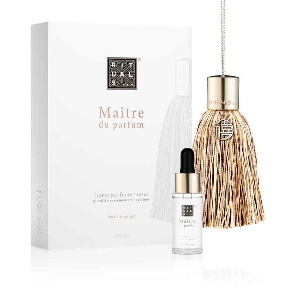 4306 - 14306 Maitre du parfum - Basil BOX + PRO