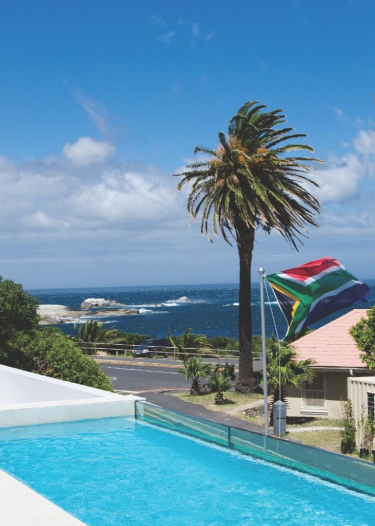 Afrika - South Beach pool och hav (DSC_7604)