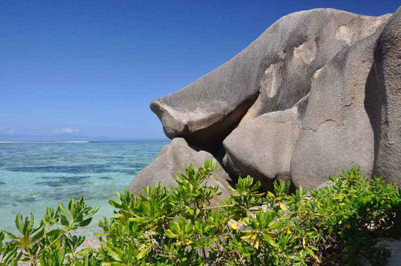 Anse source d´Argent La Digue-1