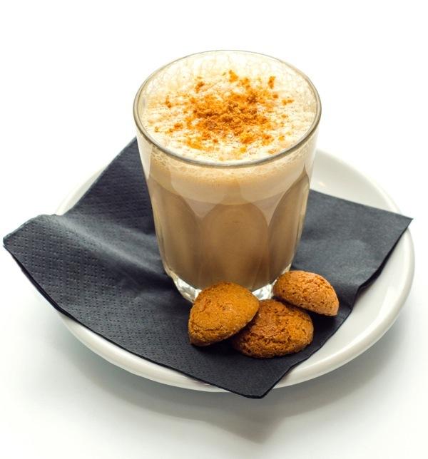 Baileys Cafe Flynntini