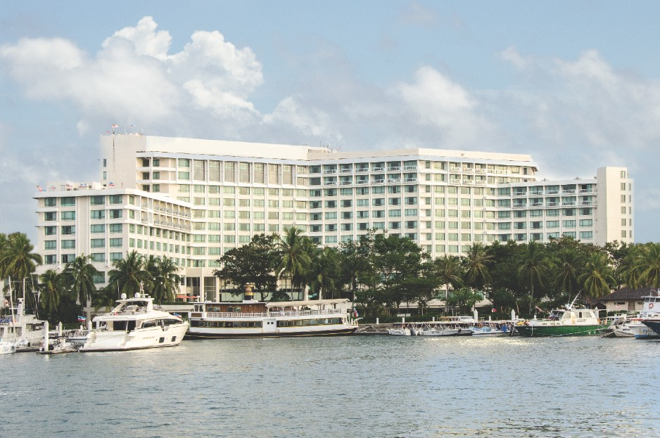 BestOfBorneo - 2 Sutera Harbour Pacific hotel (DSC_4227)