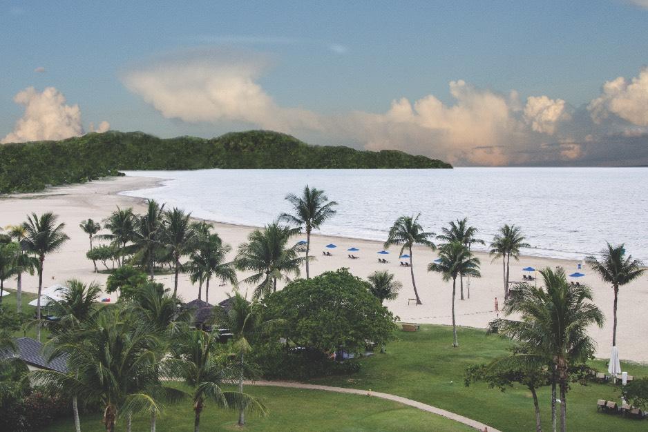BestOfBorneo - 4 ShangriLa beach (DSC_5057 B)