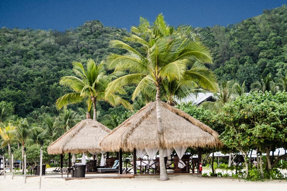 BestOfBorneo - 4 ShangriLa beach huts (DSC_4893)