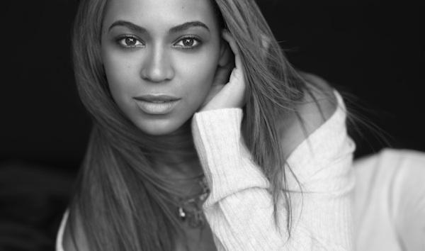 Beyoncé Knowles-Carter Portrait