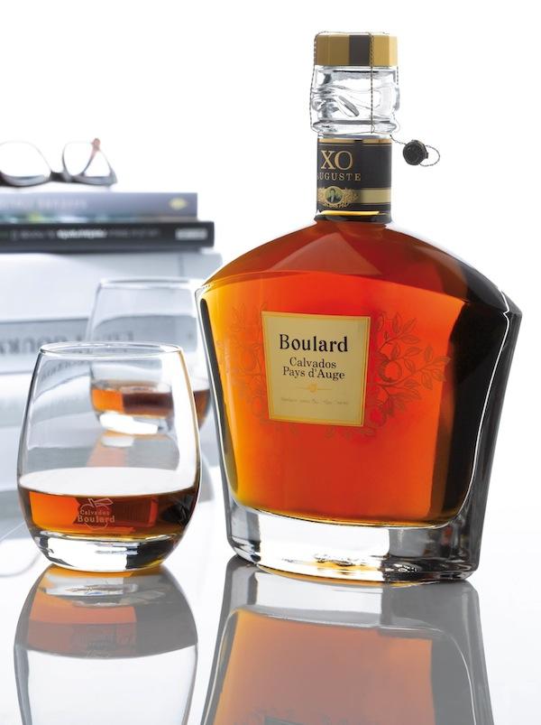 Boulard Calvados XO Auguste (4)