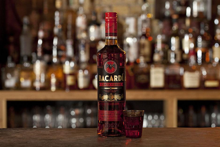 Carta Fuego setting bottle_shot