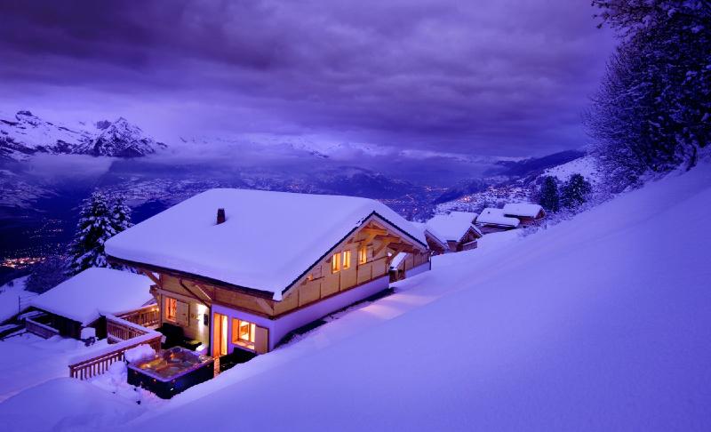 Chalet Etoile, Nendaz, Switzerland