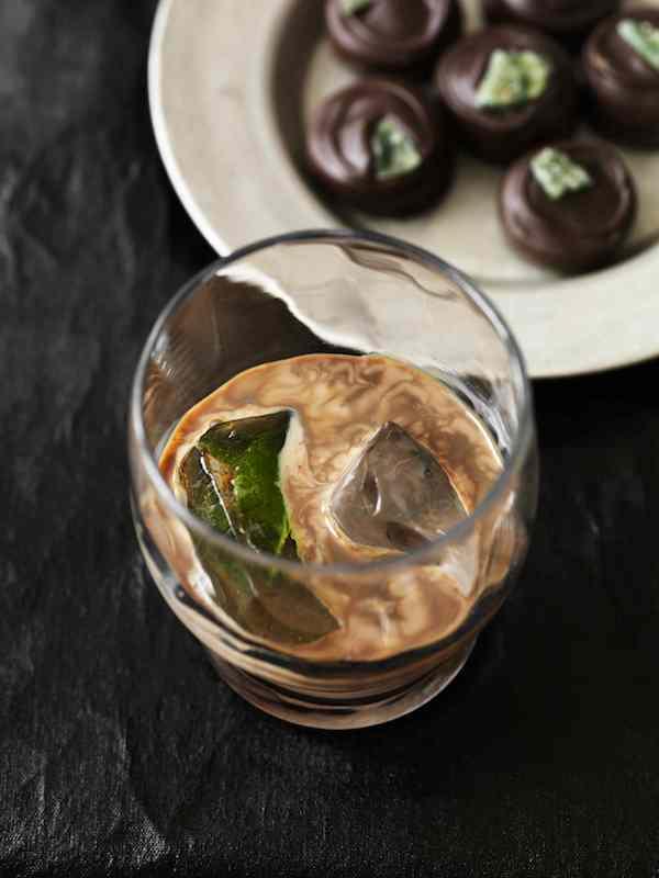 Chocolat Mint