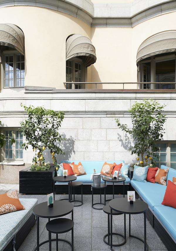 Terrassen Grand Hotel