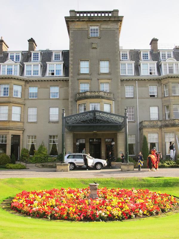 Gleneagles - Hotel exterior 5 B (IMG_8357)