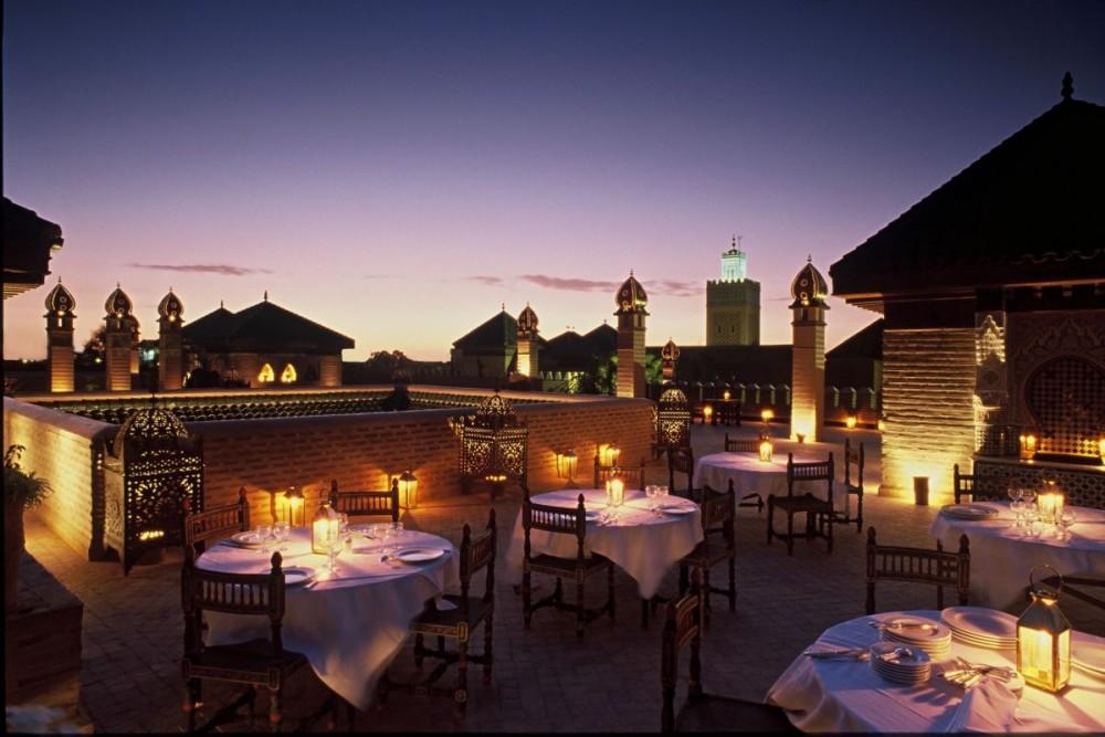 Hotel La Sultana Marrakech (1)-1