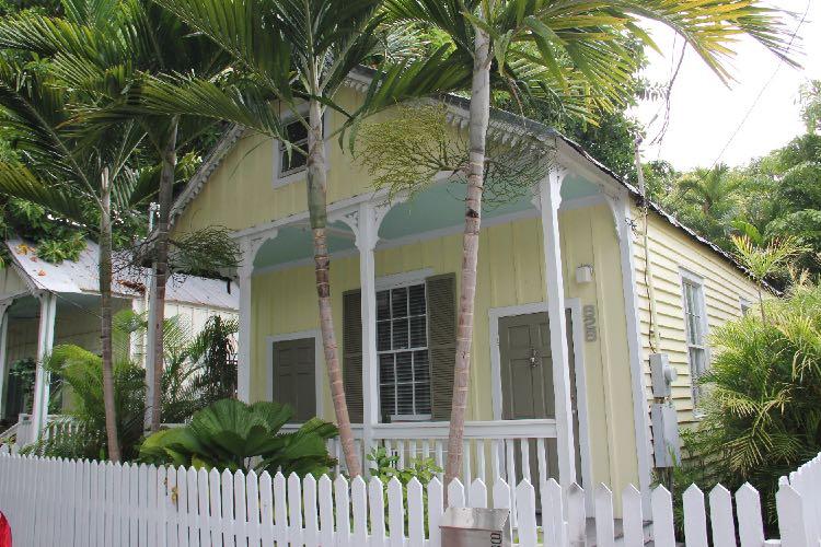 Hus Key West