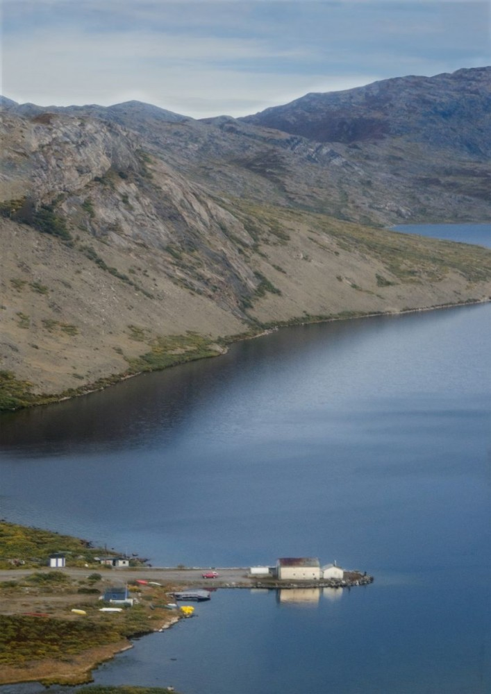 Inlandsisen - helicopter tour 2 (7924 Bjorn)