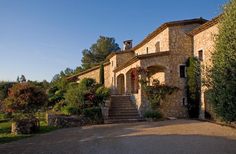 La Retraite, Provence