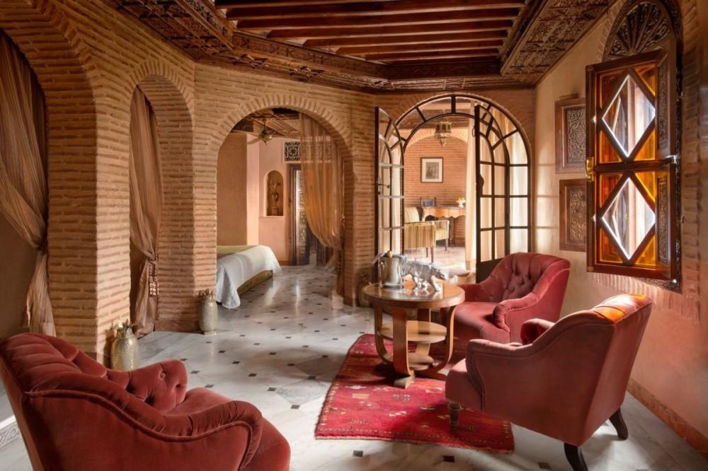 La Sultana Marrakech Hotel (5)