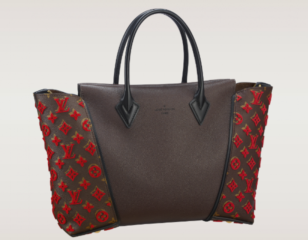 Louis-Vuitton-Chocolate-W-PM-Tote-Bag-600x467
