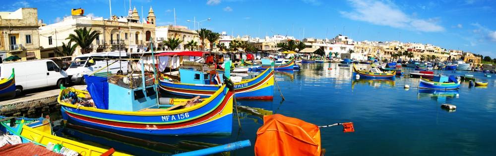 Marsaxlokk_Harbour