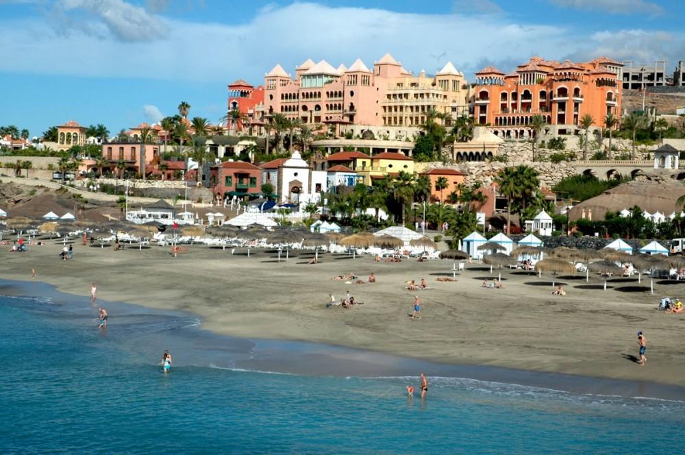 Playa del Duque2