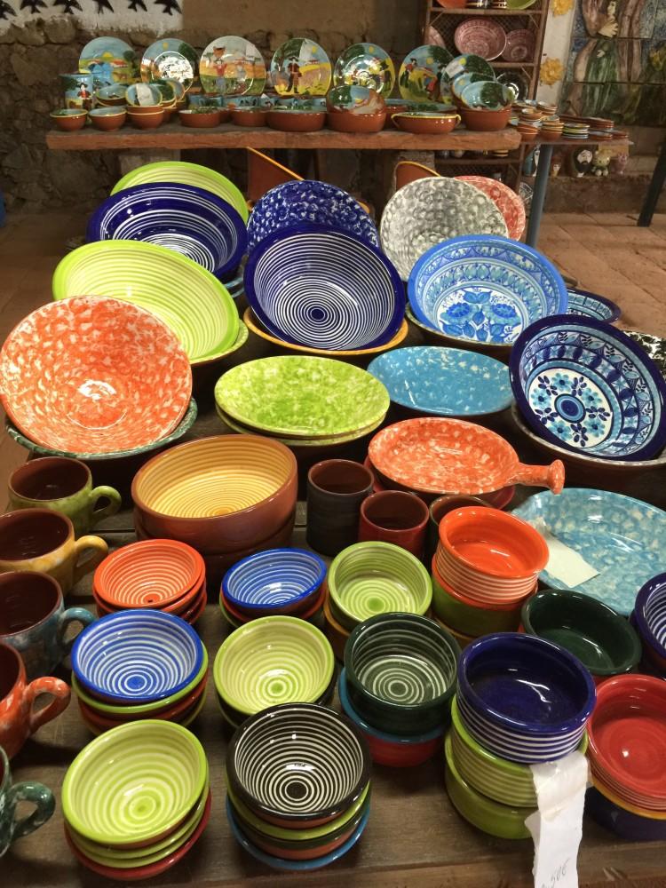 Portugal Alentejo - pottery (IMG_6393)