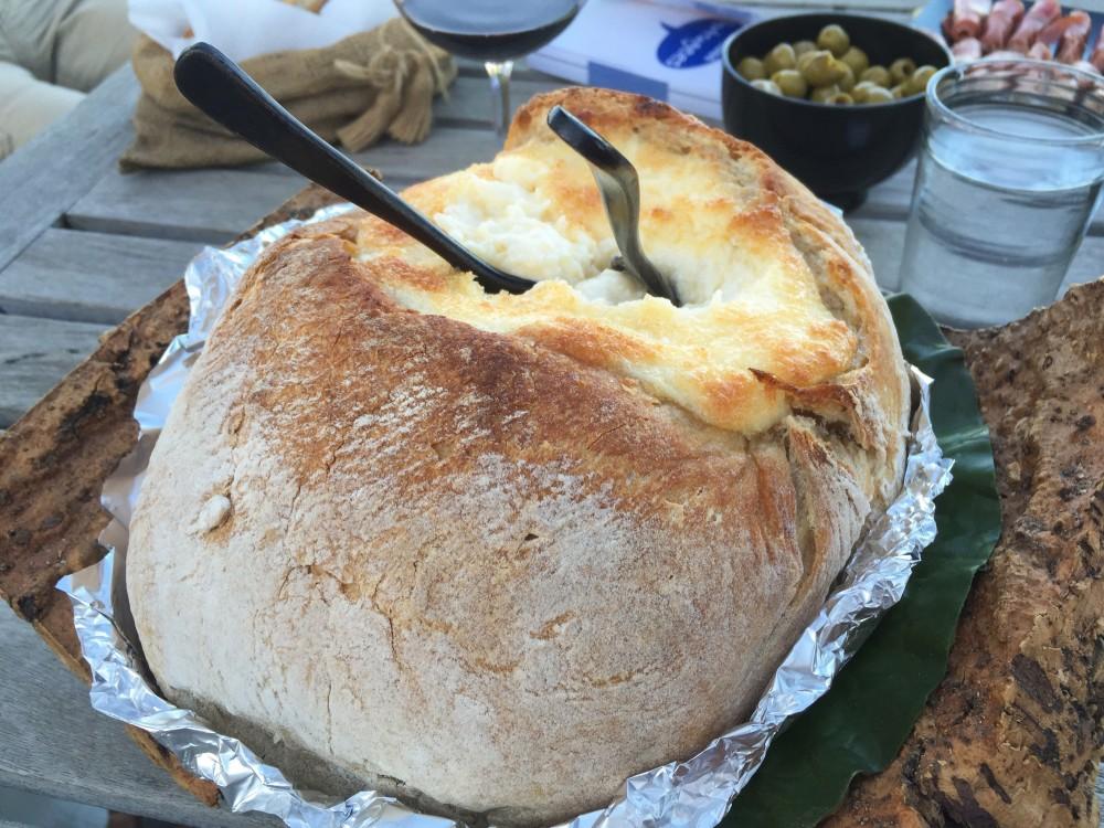 Portugal Alentejo - wine estate bread (IMG_6385)