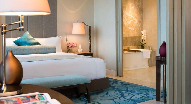 Raffles Hotels lanseras i Jakarta