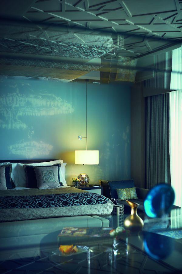 Raffles_Istanbul_Guest_Room