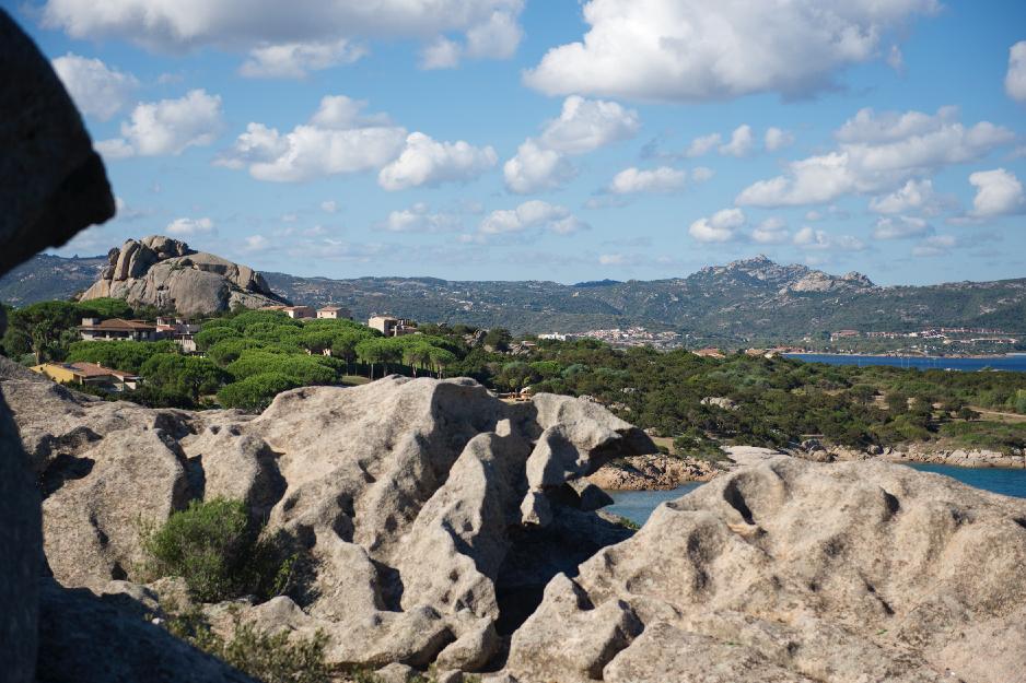 Sardinien - Natur