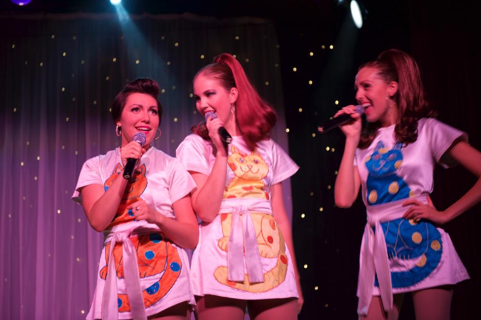 Silversea - ABBA Show 3