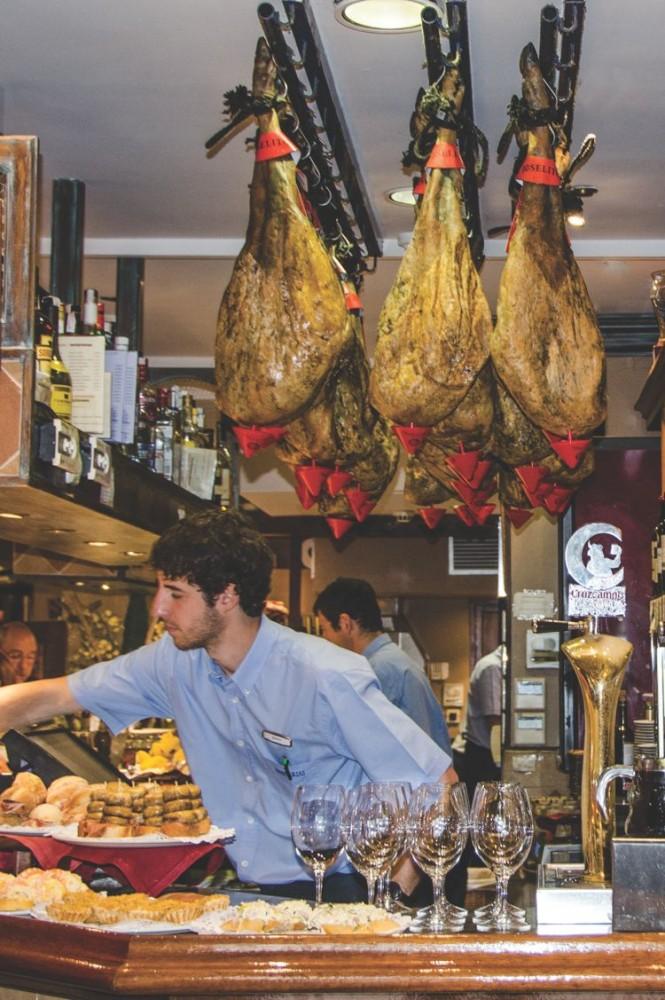 Spanien - San Sebastian pintxos-bar (DSC_2098)