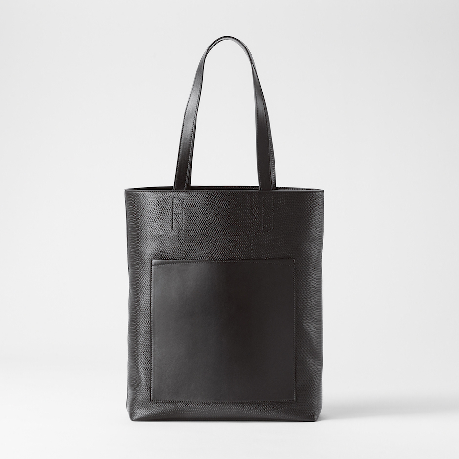 Svenskt_Tenn_Totebag_Embossed_Leather